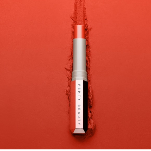 Fenty Beauty Other - Fenty Beauty Mattemoiselle lipstick tiger tini